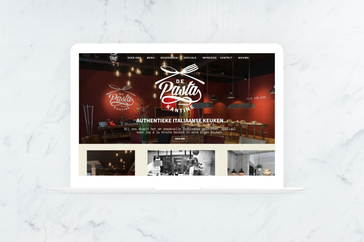 erikavanwijk-webdesign-depastakantine-website-site-web