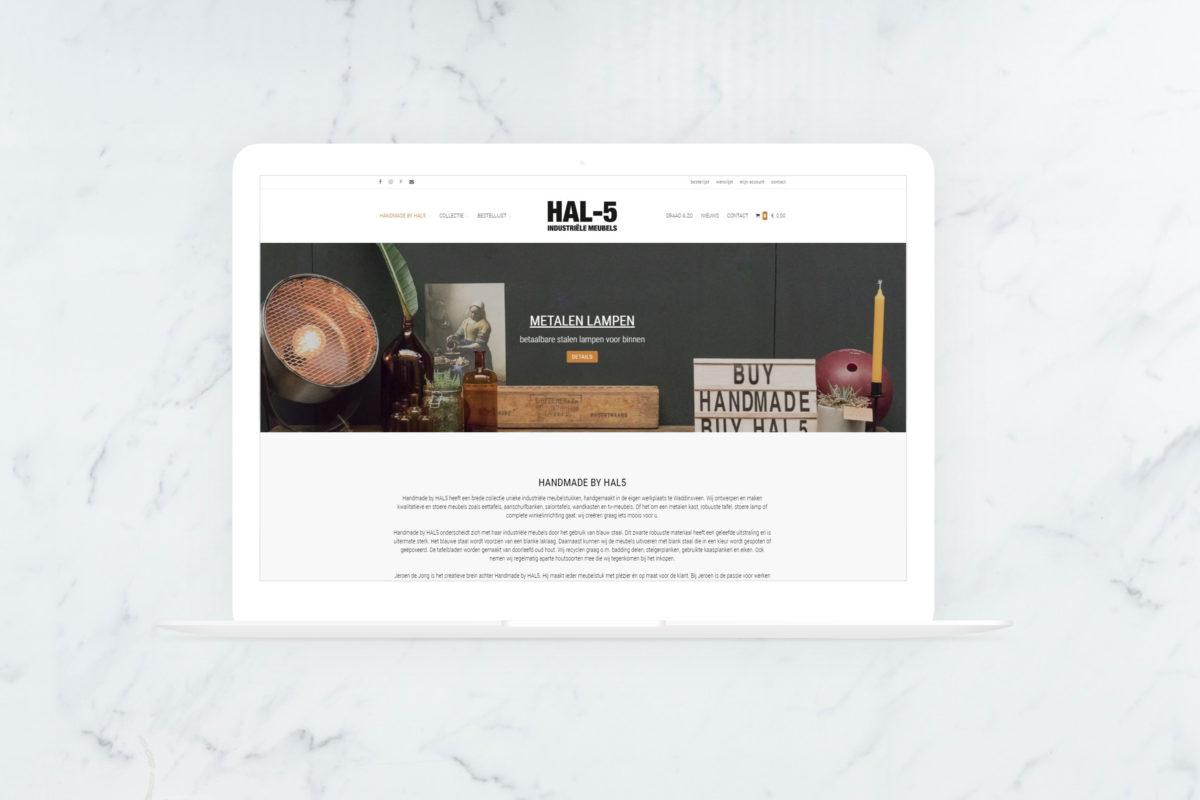 erikavanwijk-webdesign-handmadebyhal5-website-site-web